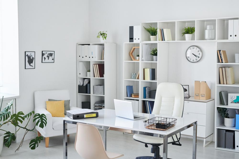 5 Tipps Für Eine Bessere Organisation Im Home Office